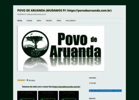 povodearuanda.wordpress.com