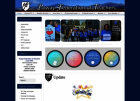 powayteachers.org