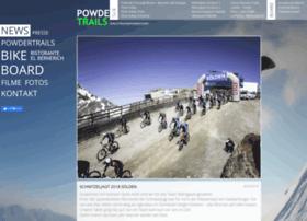 powder-trails.de