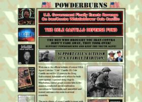 powderburns.org