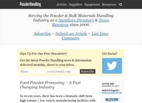 powderhandling.com.au