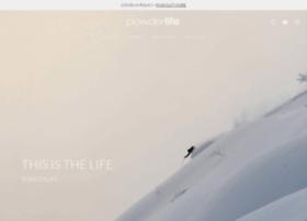 powderlife.com