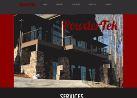 powdertek.com