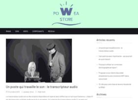 powea-store.com