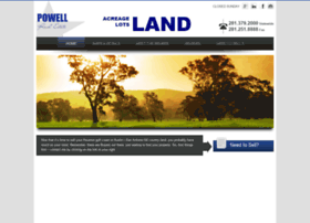 powell-realestate.com