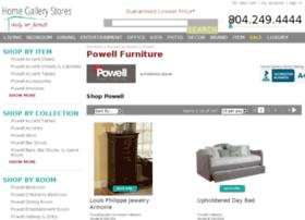 powell.onlinestoresinc.com
