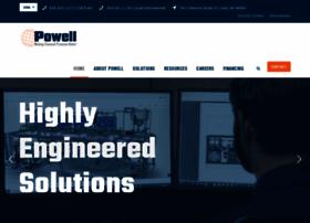 powellfab.com