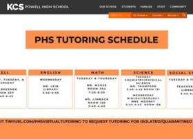 powellhs.knoxschools.org