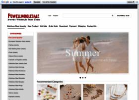 powellwholesale.com