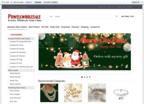 powellwholesale.net