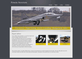 power-aviation.com