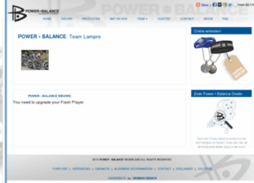 power-balance.nl