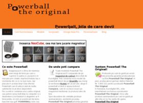 power-ball.ro