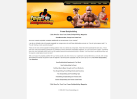 power-bodybuilding.com