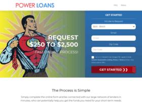 power-loans.com