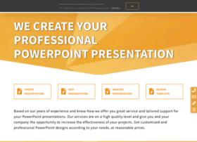 power-point-presentation.de