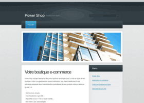 power-shop.fr