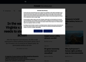 Power-technology.com