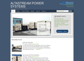 power.altastream.com