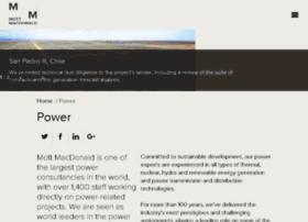 power.mottmac.com