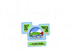 power4bones.com