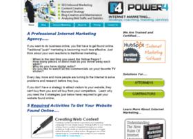 power4consulting.com