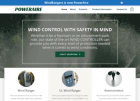 poweraire.com
