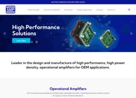 powerampdesign.net