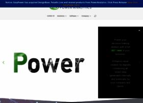 poweranalytics.com