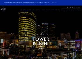 powerandlightdistrict.com