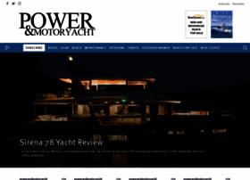 powerandmotoryacht.com