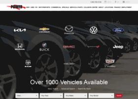 powerautogroup.com