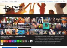 powerbalance.de