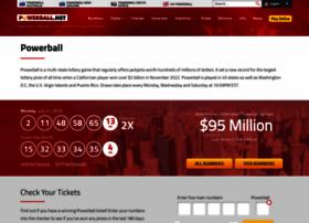 powerball.net