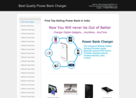powerbankcharger.weebly.com
