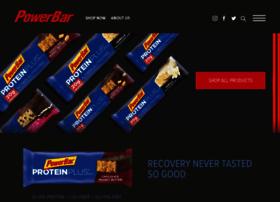 powerbar.com