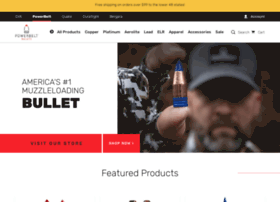 powerbeltbullets.com