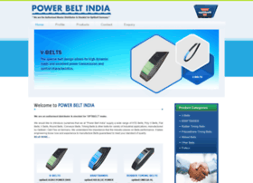 powerbeltindia.net