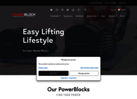 powerblock.com