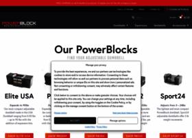 powerblock.com
