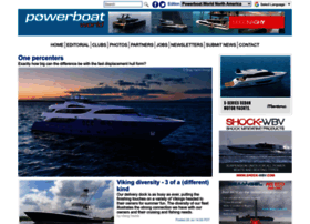 powerboat-world.com