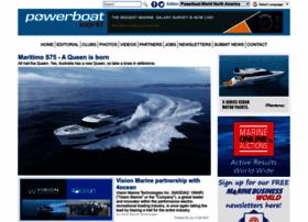 powerboat-world.com