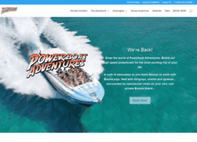 powerboatadventures.com