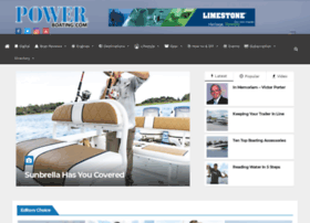 powerboating.com
