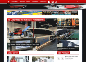 powerboatnation.com