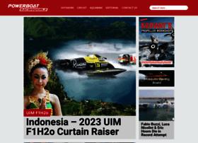 powerboatracingworld.com