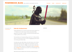 powerbook.blogger.de