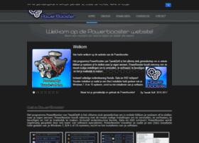 powerbooster.org