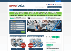 powerbulbs.co.uk
