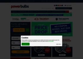 powerbulbs.co.uk